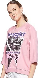 Wrangler Women's Pullover Tops Pullover Tops