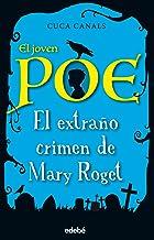 El extraño crimen de Mary Roget, n.º 2 (El Joven Poe)