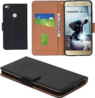 Huawei Phone Case for Huawei P8 Lite / P9 / P9 Lite Huawei P8 Lite 2017 - (Black) Black -1 Huawei P8 Lite 2017