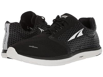 Altra Footwear Solstice (Black) Men