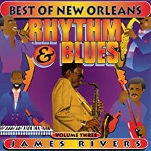 Best Of New Orleans Rhythm & Blues Vol.3