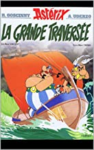 astérix la grande traversée: livres français astérix,astérix la grande traversée 22,Asterix et Obelix édition française (F...