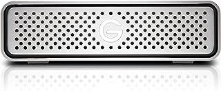 G-Technology a, Externe Festplatten 14TB Silber