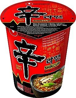 comprar comparacion Nong Shim Instant Noodles Shin Shin - Paquete de 12 x 68 gr - Total: 816 gr