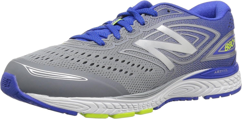 中古 New Balance Kids' Running-Shoes 激安価格と即納で通信販売 Kj880v7