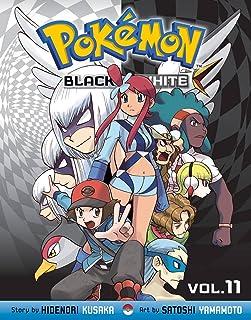 Pokémon Black and White, Vol. 11