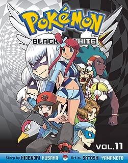 Pokémon Black and White, Vol. 11 (11) (Pokemon)