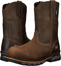 077e12b1d436 Brown Distressed. 76. Timberland PRO. AG Boss Pull-On Alloy Toe.   214.95MSRP   240.00