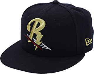 Ronald Torreyes Scranton/Wilkes-Barre RailRiders Player-Issued #74 Navy and Gold Cap from the 2018 MiLB Season - Fanatics Authentic Certified