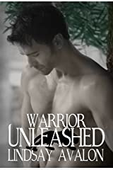 Warrior Unleashed (The Mythrian Realm Book 1.5) (Mythrian Realm Series 1) Kindle Edition