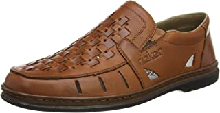 63323fc09042 Amazon.fr : Rieker - Mocassins et Loafers / Chaussures homme ...