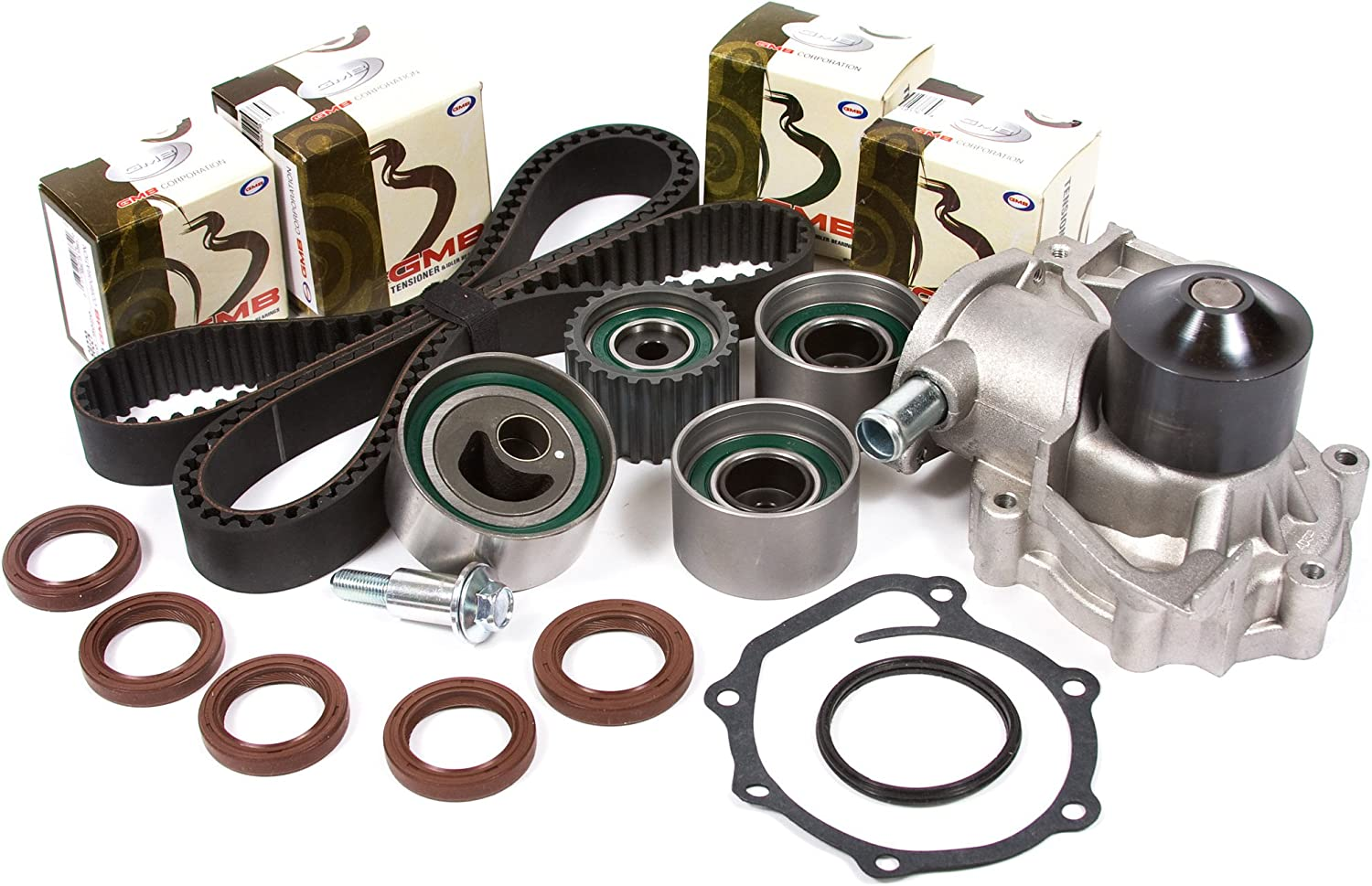 Evergreen TBK277WPT Compatible With Legacy Subaru 96-97 Outback Super sale period Max 72% OFF limited