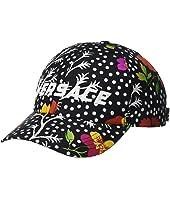 Versace - Flower Print Cap