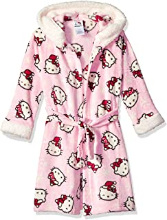 Best bathrobe hello kitty Reviews