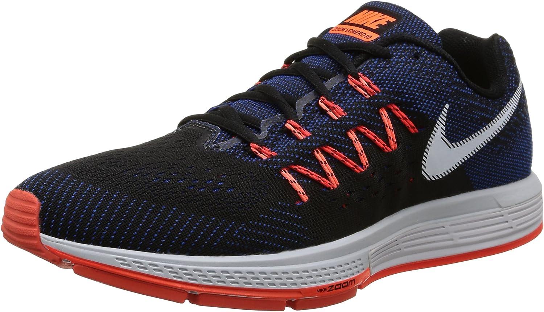 Nike Herren Air Zoom Vomero 10 Laufschuhe, blau, Größe