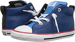 Chuck Taylor® All Star® Street Mid (Infant/Toddler)