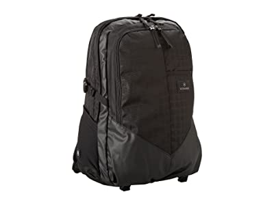 Victorinox Altmonttm 3.0 Deluxe Laptop Backpack (Black/Black) Backpack Bags