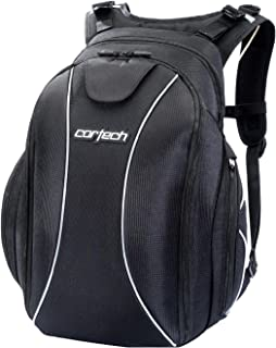 Cortech 8230?–?1005?–?18ブラックSuper 2.0バックパック