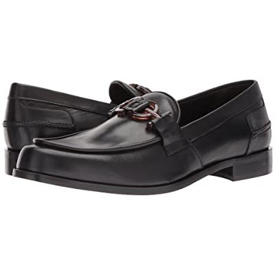 Donald J Pliner Salvo-01 (Black) Men