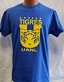 New Club Deportivo UANL Tigres Soccer Shirt Size XL