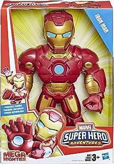 Playskool Heroes Marvel Super Hero Adventures Mega...