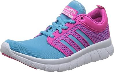 adidas Neo Cloudfoam Groove Femmes chaussures de course