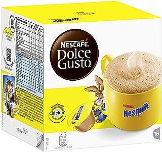 capsules nesquik nespresso