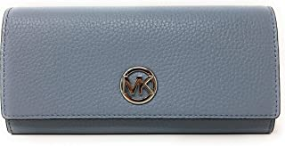 Michael Kors Women's Fulton - Flap Continental Wallet