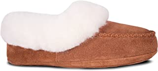 Cloud Nine Sheepskin Women's Australian Bootie Slipper