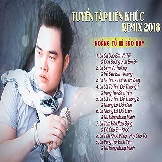 LK Vung Troi Binh Yen - Nu Hong Mong Manh