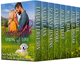IRRESISTIBLE - SPRING INTO LOVE (Irresistible Romance Book 7)