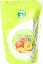 Possmei Bubble Tea Mix Instant Powder, Peach, 2.2 Pound