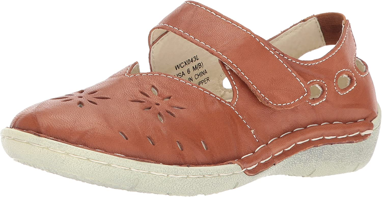 Propet Women's Chloe Mary Jane Flat