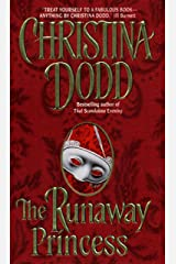 The Runaway Princess: Princess #1 (The Princess Series) Kindle Edition