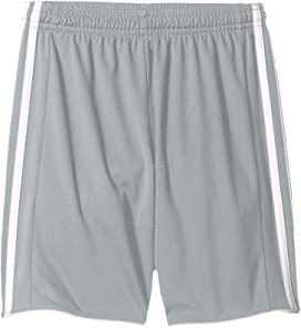adidas Kids 3 Stripes Club Shorts (Little KidsBig Kids