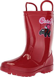 AdTec Kids' CI-4011 Rain Boot
