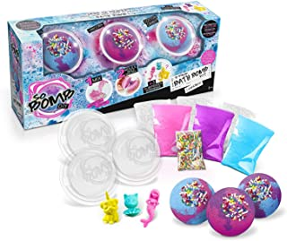 So Bath Bomb - Bomba de jabón (Canal Toys BBD003)- surtido: colores aleatorios