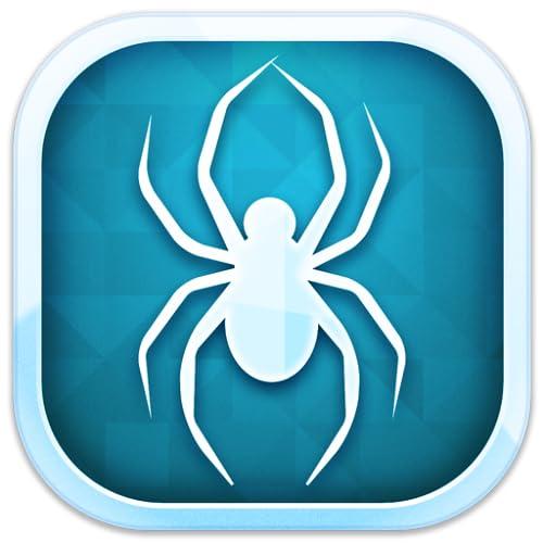 Spider Solitär