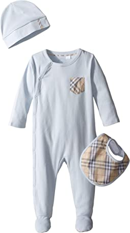 Burberry Kids Jaydin Set (Infant/Toddler)