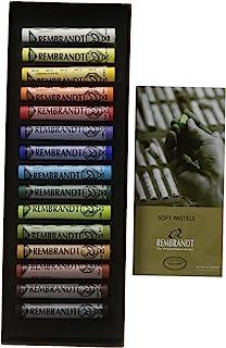 comprar comparacion Rembrandt - Caja 15 pastel Rembrandt
