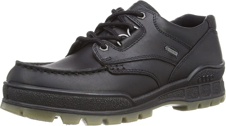 ECCO Mans spår II II II Low Gore -TEX Vattentäta utomhus Hiking skor  försäljning