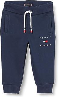 Tommy Hilfiger TH Logo Sweatpants Pantalones para Niños