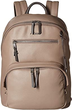 e7e389ab1 Tumi voyageur leather halle backpack, Bags | Shipped Free at Zappos