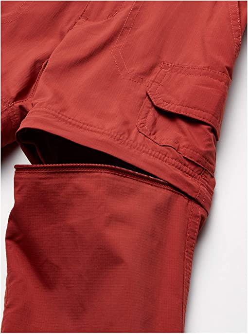 Dusty Crimson