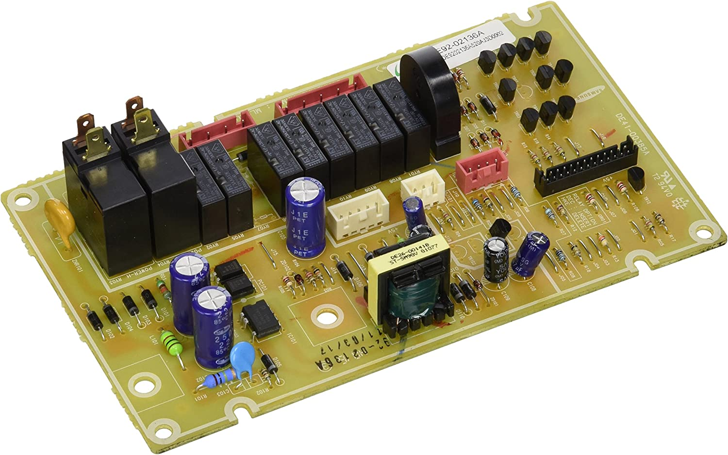 Samsung DE92-02136A Assembly Directly Max 45% OFF managed store PCB Main