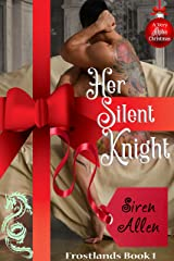 Her Silent Knight: AMBW Paranormal Romance Kindle Edition