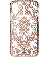 Kate Spade New York - Tapestry Phone Case for iPhone® X