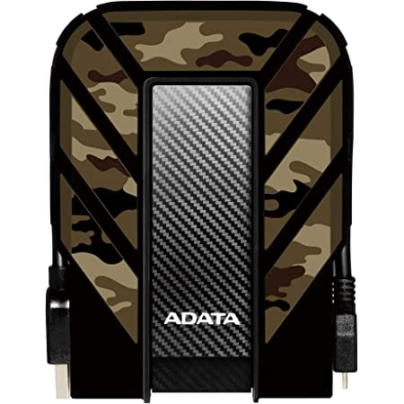 ADATA HD710MP 2TB Ext HDD - Camoflage, AHD710MP-2TU31-CCF
