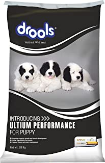 Drools Ultium Performance Puppy Dog Food, 20kg