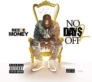 No Days Off 2 [Explicit]